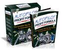 Thumbnail Autopilot Profit Formula - Ebook