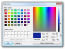 Thumbnail How To Match HTML Color Codes - Instruction Video with PLR