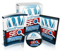 Thumbnail Wordpress SEO Mastery - Video, Ebook & Articles with MRR