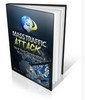 Thumbnail Mass Traffic Attack - Instruction Videos & Ebook with PLR