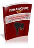Thumbnail How to Turn a Good Girl Bad - Ebook