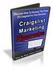 Thumbnail Craigslist Marketing Secrets - Instruction Video