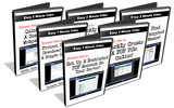 Thumbnail Website Training Videos - Instruction Video with PLR