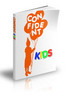 Thumbnail Confident Kids - Ebook with PLR