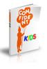 Thumbnail Confident Kids - Ebook with PLR