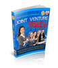 Thumbnail Joint Venture Revealed - Ebook with MRR