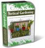 Thumbnail Vertical Gardening Website Template Pack - Template