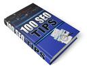 Thumbnail 100 SEO Tips - Ebook with PLR