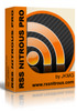 Thumbnail RSS Nitrous Pro - Software & Videos with PLR