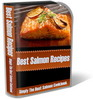 Thumbnail Salmon Recipes Template Pack - Template