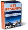 Thumbnail Ski Resorts Template Pack - Template