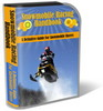 Thumbnail Snowmobile Racing Template Pack - Template