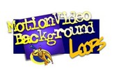 Thumbnail 50 Motion Video Background Loops with PLR