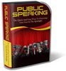 Thumbnail Public Speaking Template Pack - Template