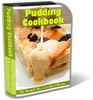 Thumbnail Pudding Cookbook Template Pack - Template