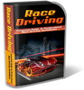 Thumbnail Race Driving Template Pack - Template