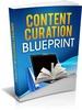 Thumbnail Content Curation Blueprint - Video, Audio & Pdf Ebook with PLR