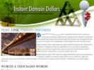 Instant Domain Dollars v2 with MRR