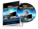 Thumbnail Video Sales Letter Crusher - Instruction Videos with PLR