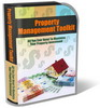 Thumbnail Property Management Template Pack - Template