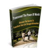 Thumbnail Transcend The Power Of Words - Ebook with MRR