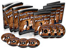 Thumbnail Healthy Weightloss With Paleo Diet - Videos & Ebook with MRR and Bonus