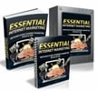 Thumbnail Essential Internet Marketing - Ebook with MRR