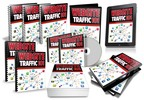 Thumbnail Website Traffic 101 - Videos & Ebook with MRR