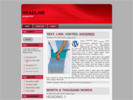 Thumbnail 50 WordPress Themes - Wordpress Themes with PLR