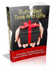 Thumbnail Fun Filled Toys And Gifts - Ebook with MRR