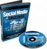 Thumbnail Social Media Smasher - Instruction Videos with PLR
