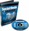 Thumbnail Social Media Smasher - Instruction Videos with PLR