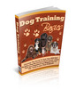 Thumbnail Dog Training Basics - Ebook with RR