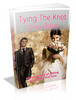 Thumbnail Tying The Knot Only Once - Ebook with MRR