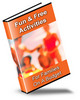 Thumbnail Fun And Free Activities - Ebook with MRR