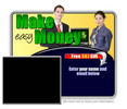 Thumbnail 4 Video Squeeze Page Templates