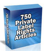 Thumbnail 750 Private Label Articles