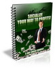 Thumbnail Socialize Your Way to Profits - Ebook with PLR