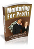 Thumbnail Mentoring For Profit - Ebook with MRR