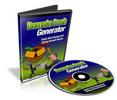 Thumbnail Domain Cash Generator - Instruction Videos