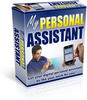 Thumbnail My Personal Assistant - Software with MRR