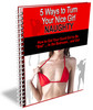 Thumbnail 5 Ways to Turn Your Nice Girl Naughty - Ebook