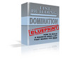 Thumbnail List Building Domination Blueprint - Ebook