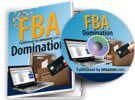 Thumbnail FBA Domination - Instruction Videos & Pdf with MRR