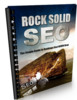 Thumbnail Rock Solid SEO - Ebook with MRR