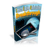Thumbnail Search Engine Optimization Breakthrough - Ebook with MRR