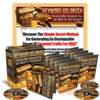 Thumbnail Keyword Goldrush - Instruction Videos & Ebook with MRR