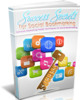 Thumbnail Success Secrets For Social Bookmarking - Ebook with MRR