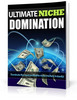 Thumbnail Ultimate Niche Domination - Ebook with MRR