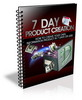Thumbnail 7 Day Product Creation - Crash Course with MRR